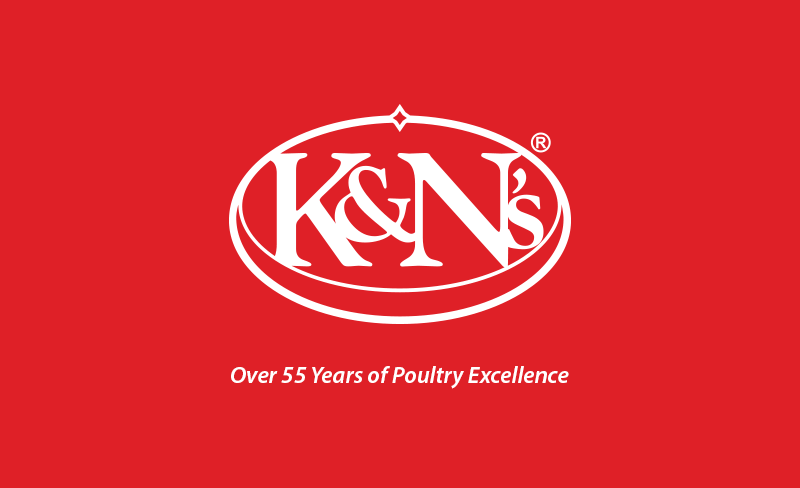 K&N's - Home Delivery